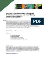 Vodjenje projekata u AutoCAD-u.pdf