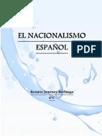 Nacional is Mo Espanol