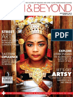 Bali & Beyond Magazine November 2013