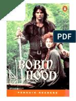 Level 2 - Robin Hood - Penguin Readers