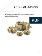 Chapter 13 – AC Motors.ppt