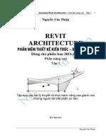 Giao trinh Revit ARC nang cao_Nguyen Van  Thiep.pdf