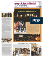 Hudson~Litchfield News 11-1-2013