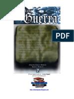 Taticas de Guerra - Eduardo Daniel Mastral e Isabela Mastralde Guerra