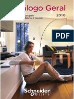 PRIMELETRICA Catalogo Geral 2010