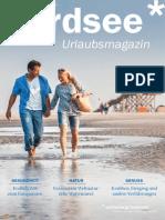 Nordsee Urlaubsmagazin 2014