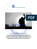 la voluntad de Dios.pdf