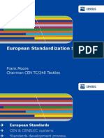 European Standardization System.ppt