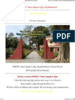 WBFDC- Buxa Jungle Lodge, Rajabhatkhawa কোলাহল Kolahal Travel Guide.pdf