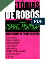 Historias de Robos Vol.1 Org. Isaac Asimov