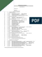 Ringkasan APBD Berdasarkan Rincian Obyek Pendapatan 2011.doc