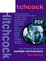 Hitchcock Films