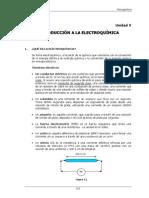 5 Introducción a la Electroquímica