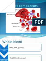 Nilesh Blood Components.ppt [Recovered]2