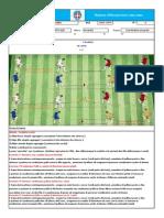Seduta Capacità coordinative Novara calcio 30-10-2013 GB.GA