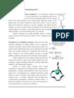 Summary inorganic chemistry _ v0.05.doc