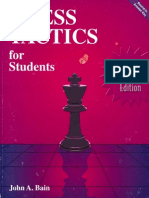 Winning Chess Strategies Pdf