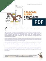 YEAcashflow eBook