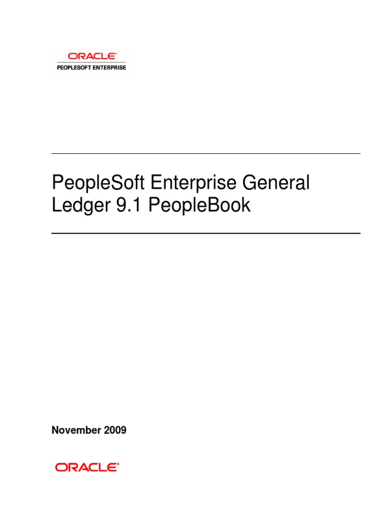 PS GL peoplebookpdf Spreadsheet – Nvision Peoplesoft