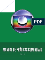 Manual de Praticas Rede Globo