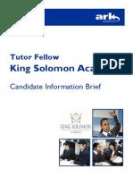 1303 KSA Tutor Fellow info pack (1).pdf
