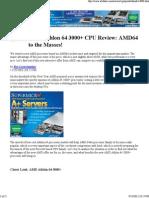 AMD 64 3000.pdf