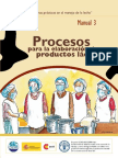 Manual Lacteos 3 Mantequilla fAO