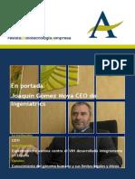 Biotecnologia y Empresa Enero2012