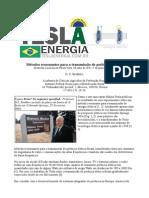 Métodos ressonantes para a transmissão de potência elétrica
