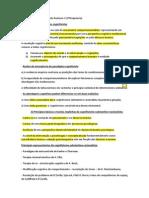 Resumos Modelos II