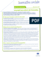 InnovationSociale Fiche Communiquer-Votre-projet 0512