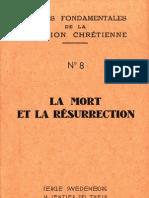 La Mort et la Résurrection