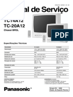 Panasonic Tc20a12