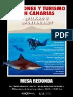 Cartel Tiburon Web