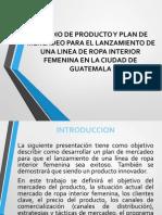 Plan de Marcadeo Ropa Interior Femenina v2