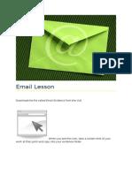 BTEC Intros Unit 17 Email workbook