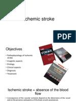 Ischemic stroke.ppt