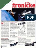 BUG - Digitalni Teleskopi