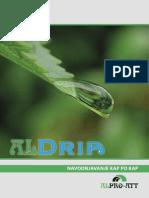 ALDRIP - Cijevi Za Navodnjavanje Kap Po Kap