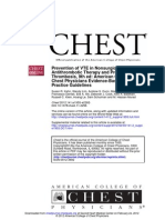 SHMC Resource Chest-2012-Prevention of VTE Nonsurgical Patients[1]