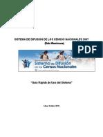 DWH-Guia Rapida de Uso Del Sistema_Version 3_18102010