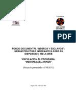 Bf2eb2e6ec42d690e24d1cfed0106b15Slave Trade Archives Project Colombia Es