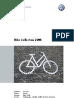 Volkswagen Bike Collection