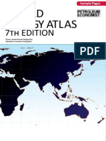 Petroleum Economist 7th World Energy Atlas Sample Petroleum Economist 7th World Energy Atlas.pdf