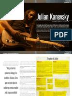 Cutaway Interview JK