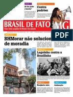 Ediçao 007 do Brasil de Fato - MG