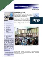 OSCC MAMPU Malaysia March 2009 e Newsletter