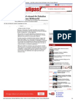 30-10-2013 'José Elías recibió al cónsul de Estados Unidos Thomas Mittnacht'