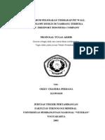 PENGARUH PELEDAKAN TERHADAP PIT WALL(1).doc