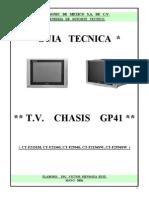 Guia Tecnica Gp41